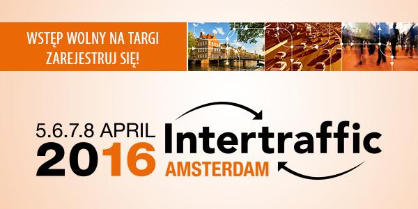 Zarejestruj się na Intertraffic 2016