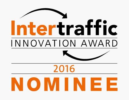 Intertraffic Innovation Award 2016