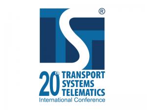 20-ta Jubileuszowa Konferencja Telematyka Systemów Transportowych